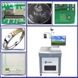 Плоская машина маркировки лазера Кодего
