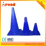 Cone reflexivo do tráfego de estrada do CE por Fábrica Fatura