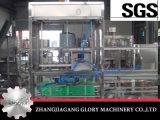 自動5gallonびんの中のブラシをかける機械か内部クリーニング機械