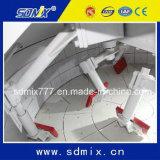 Misturador concreto planetário da alta qualidade com certificado do Ce