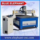Máquina de estaca do plasma do CNC do metal do aço de folha 1325