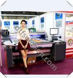 Fd1688 Schnelldrucker-Pigment-Tinten-Lösung für Baumwollrollendrucken