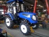 70HP 4WD Farm Tractors met Oil Brake voor Sale
