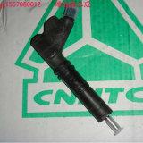 De Injecteur van de Motor van de Vervangstukken van de Vrachtwagen van Sinotruck van Cnhtc (nr. VG1560080276)