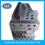 Custom PP регулируемый полой пластина экструзионного формования пластика