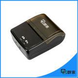 Androïde Thermische Printer Draadloze Ruwe 58mm van Bluetooth