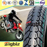 Famoso 3,00-16 Neumático de la motocicleta en Enduro