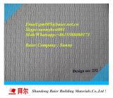 Прокатанные PVC (coated) плитки ого потолка гипса (доски гипсолита) (ISO)