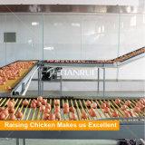 층을%s 운반 닭 계란 수집 시스템 경작