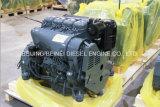 Двигатель дизеля охлаженный воздухом F3l912 конкретного насоса