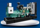 200kw Yuchai 엔진 발전기 6 실린더 디젤 엔진 발전기 세트