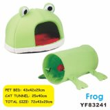 Cat Tunnel, Cat Toy, Cat House (YF83237)