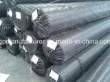 Mulch plástico preto/tela tecida Polypropylene/tela do controle de pano/Weed controle de Weed