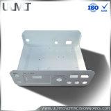 Saldatura delle coperture dello strumento della strumentazione di automazione interi/metodo taglio/di perforazione