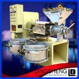 Marca Dingsheng Auto-Feeding prensa de óleo