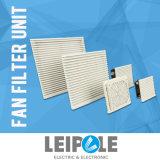Фильтр вентилятора панели приложения шкафа Rittal осевой