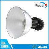 Luz de la Bahía de la Viruta LED Industril de 100W Bridgelux Alta