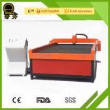 Cortadora del CNC del plasma de la fuente de la fábrica con el CE (QL-1325)