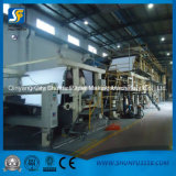 производственная линия культура машины бумажный делать Fourdrinier A4 1880mm модельная бумажное обрабатывая машинное оборудование
