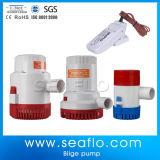 Seaflo 24V 3700gph DC 자동적인 빌지 펌프