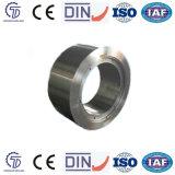 Anéis de rolo fria de carboneto de tungstênio
