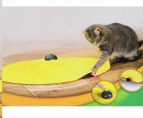 Souris Underground de chat Cat Toy Cat's Meow