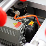 Machine de coupe automatique de verre CNC