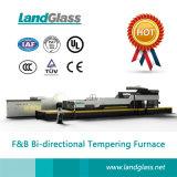 Landglass Plana y Doblado Cristal de Construcción Mecanismos de Toma