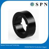 Permanet NdFeBのブラシレスモーターのための担保付きの磁石の注入