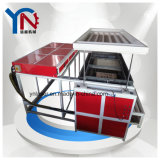 Vuoto che forma macchina/la precedenti casella/macchina/Tabella di formazione di plastica di Thermoform