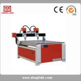 Routeur de la machine CNC Multi-Spindle gravure