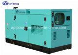 Reserve110kw oder Haupt100kw Steyr Dieselgenerator für industriellen Gebrauch