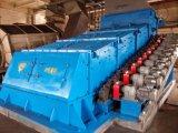 Alto Effieient vagliatore trasversale del rullo di CRS per la selezione del carbone