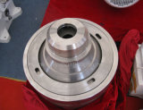 自動排出さまざまなオイルのための三相ディスク遠心分離機の分離器