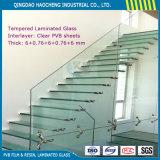 Duidelijke Tussenlaag PVB voor Gelamineerd Glas