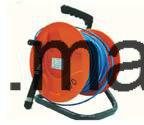 La norme ASTM D6760 Pile testeur automatique de perçage en croix (4 canaux)