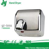 Ar elétrico eficiente Handdryer da energia do secador da mão do sensor do banheiro