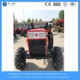 40HP 4WD Electric Inicio Multi-Purpose Granja Mini / Agricultura / Jardín / Diesel Granja Tractor