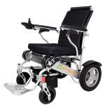 Сверхмощная дешевая кресло-коляска электричества более старого взрослого с ограниченными возможностями складная