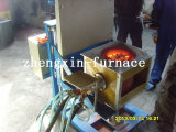 30kg Induction Melting Furnace per Copper/Silver/Gold