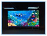 전람 임대 단계 스크린 P6.25 HD LED 단말 표시 광고