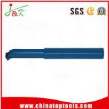 놋쇠로 만들어진 선반 공구 또는 탄화물에 의하여 기울는 공구 비트 또는 절단 도구 (DIN283-ISO13)