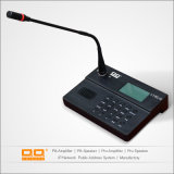 IP Network & Intercom Paging Microphone (LT-8C10)