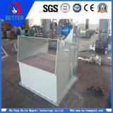 Сепаратор магнитных трубопровода Rcyg постоянный/утюга для пищевой промышленности оборудования/Minin