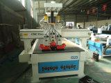 Машина маршрутизатора CNC деревянная высекая для сбывания