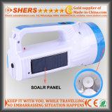 Solar1w LED Taschenlampe mit 18 LED-Leselampe (SH-1950)