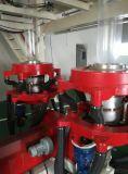 Machine enflée d'extrusion de film de HDPE/LDPE