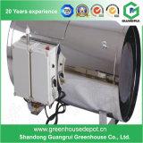 Riscaldatore gas-aria poco costoso della Cina Greenhoue per il sistema di riscaldamento