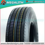 Neumático de calidad superior del carro de la fabricación 295/75r22.5 del chino