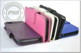Luxury натуральная кожа Flip Wallet чехол для iPhone 5 (КЕ5-017)